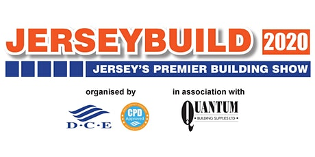JERSEYBUILD - Jersey tickets