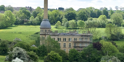 Chipping Norton town walk (February)