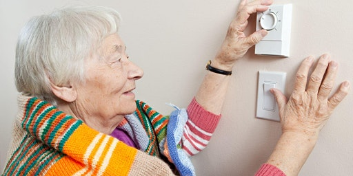 End Fuel Poverty in Portsmouth