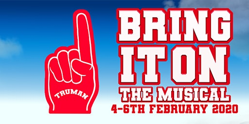 5th Feb 2020: Bring It On (An EUTC Musical Theatre Production)