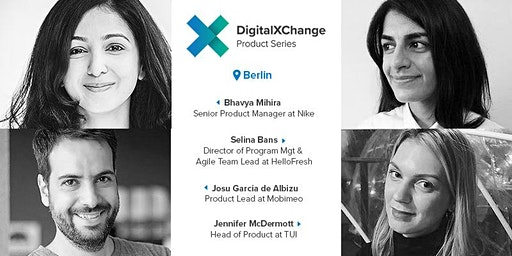 DigitalXChange Product Series Berlin