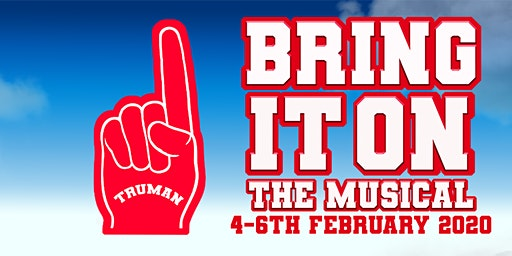 6th Feb 2020: Bring It On (An EUTC Musical Theatre Production)