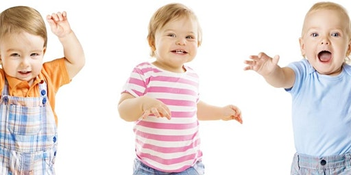 Active Mini Movers - High Trees Family Centre - 20.01.20 - 09.30-10.30