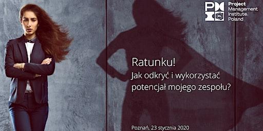 Women in Project Management w Poznaniu #3