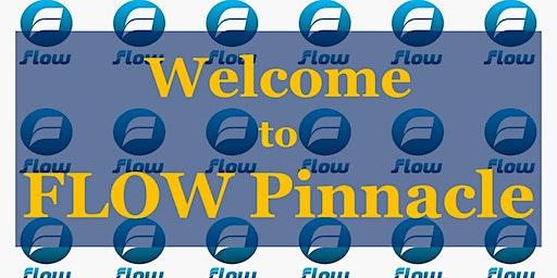 FLOW Pinnacle Business Unit - Attendance Notification