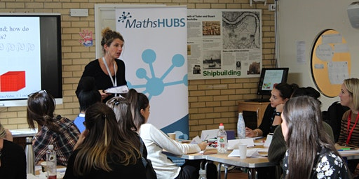 Local Leaders of Maths Education: Summer Event *invite only