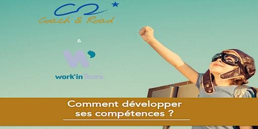 Comment développer ses compétences ?