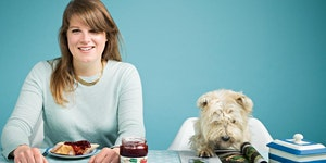 How to write about food with Felicity Cloake​
