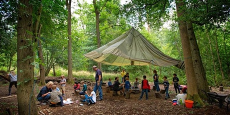 Wild Explorers Holiday Club Week 1 - 2020  tickets