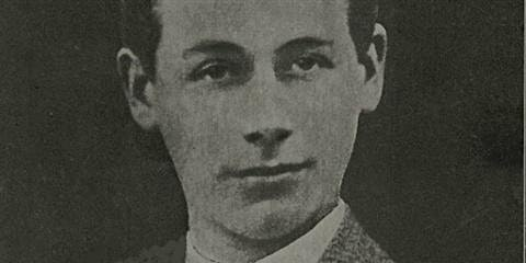 Kevin Barry Memorial - 100 years