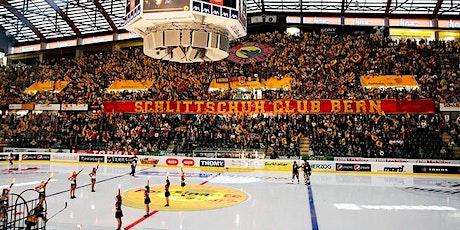 2020 Canadian-Swiss Chamber of Commerce Hockey Night - Bern Tickets