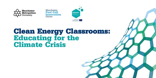 Clean Energy Classrooms: Educating for the Climate Crisis