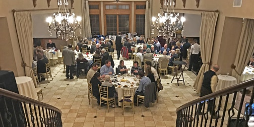 2020 DelVal BMW CCA Annual Banquet & Meeting
