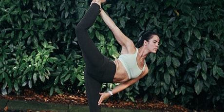 Sunday Morning Yoga with Kristen tickets