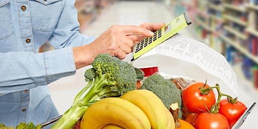 Nutrition - Manger à petits prix - Atelier D179
