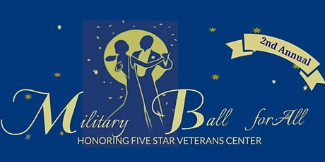 5 Star Military Ball for All tickets