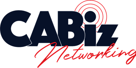CABiz October Online Networking Event - Network on Purpose tickets