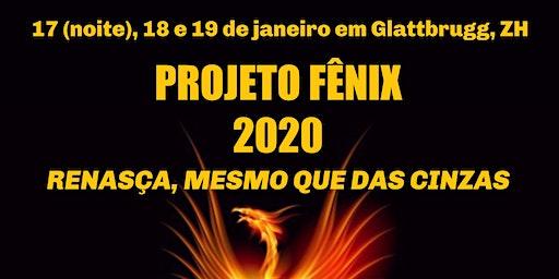 PROJETO FÊNIX 2020