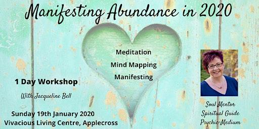 Manifesting Abundance in 2020