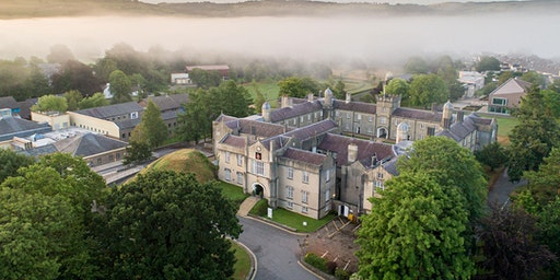 UWTSD Lampeter Student Experience Weekend 20th-22nd March