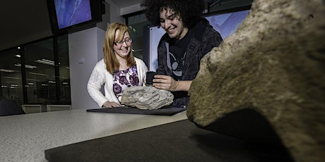 Free CPD course for A level geology teachers tickets