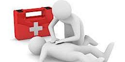 First Aid at Work (Maerdy Hub)