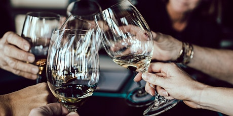 Meet & Mingle - Expat Republic Drinks tickets
