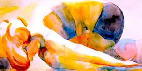 Yoga unplugged: Restorative Yoga with Jen Nevin tickets