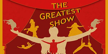 Thurles CBS Presents The Greatest Show Sat 25th  Jan tickets