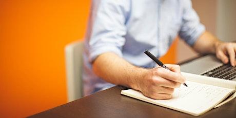 Atelier rédactionel | Communiquer brillamment à l'ère numérique billets