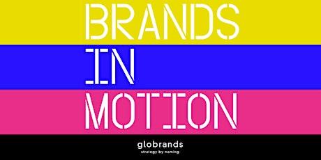 Brands In Motion 2020 | Merken, Mensen & Filterbubbels tickets