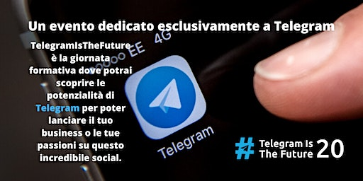 TelegramIsTheFuture