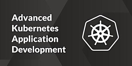 Advanced Kubernetes Application Development - Copenhagen Tickets