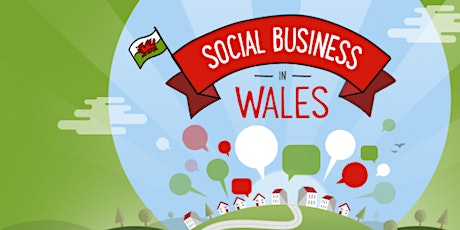 Assistance for New Social Businesses - 1-2-1 support session in Conwy tickets