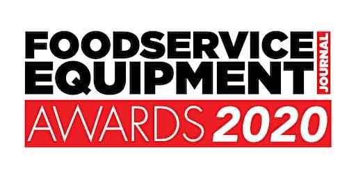 Foodservice Equipment Journal Awards 2020