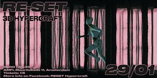 RESET Hypercraft