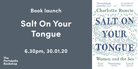 Salt On Your Tongue tickets
