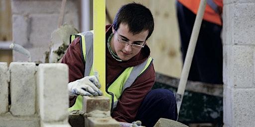Apprenticeship Information Event