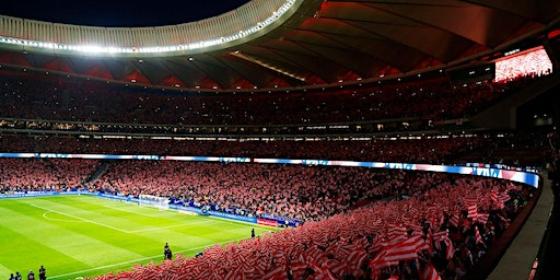 Atlético de Madrid v Liverpool FC - UCL 2019-20 Round of 16 - VIP Hospitality Tickets