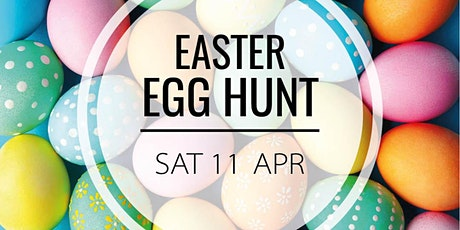 Easter Egg Hunt & Family Fun  tickets