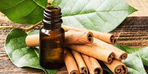 Natural Solutions for Wellness with doTERRA Essential Oils ~ Webinar