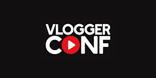 Vlogger Conf 2020