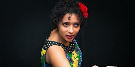 Storytellers-in-Conversation: Mara Menzies