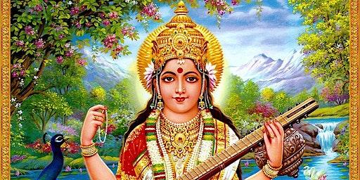 Saraswati Puja Test