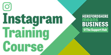 Instagram For Business Training & Setup tickets