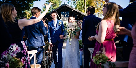 Gilwell Park Wedding Show 1st March 2020. Complimentary event.  tickets