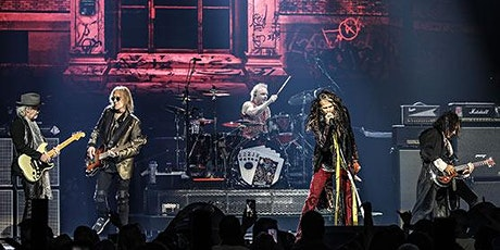 AEROSMITH tickets