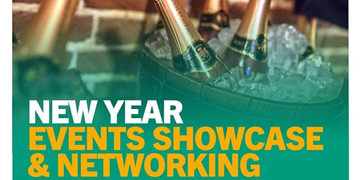 New Year Events Showcase and Networking