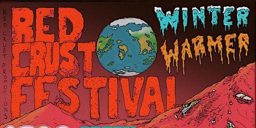 Glasgow Red Crust Festival Winter Warmer