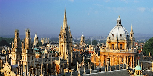 Annual Oxford  Business Forum